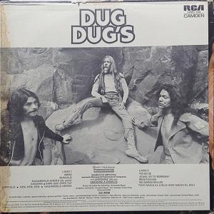 Dug Dug's Smog